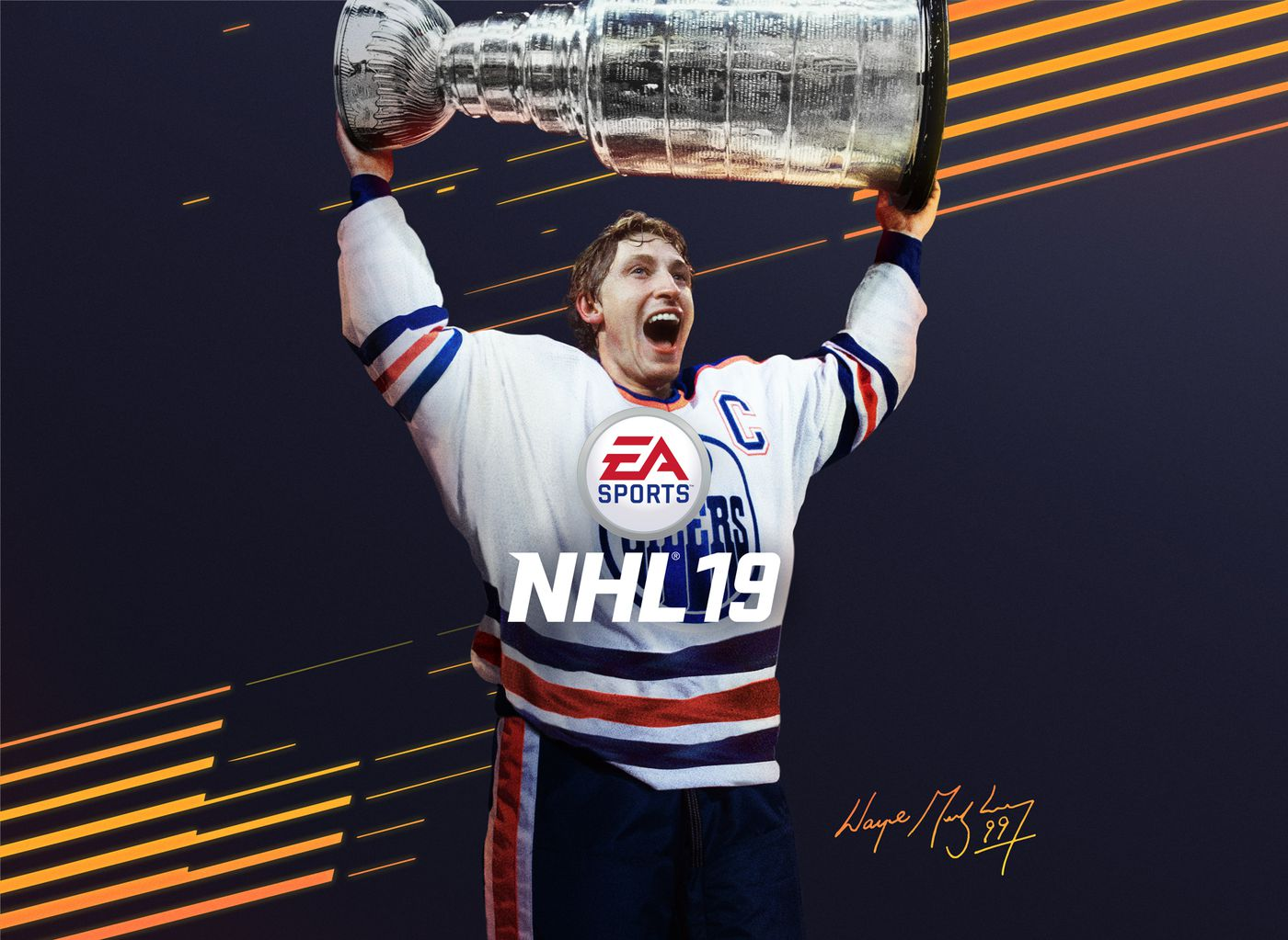NHL 19 release date, cover athlete revealed at 2018 NHL Awards - Polygon