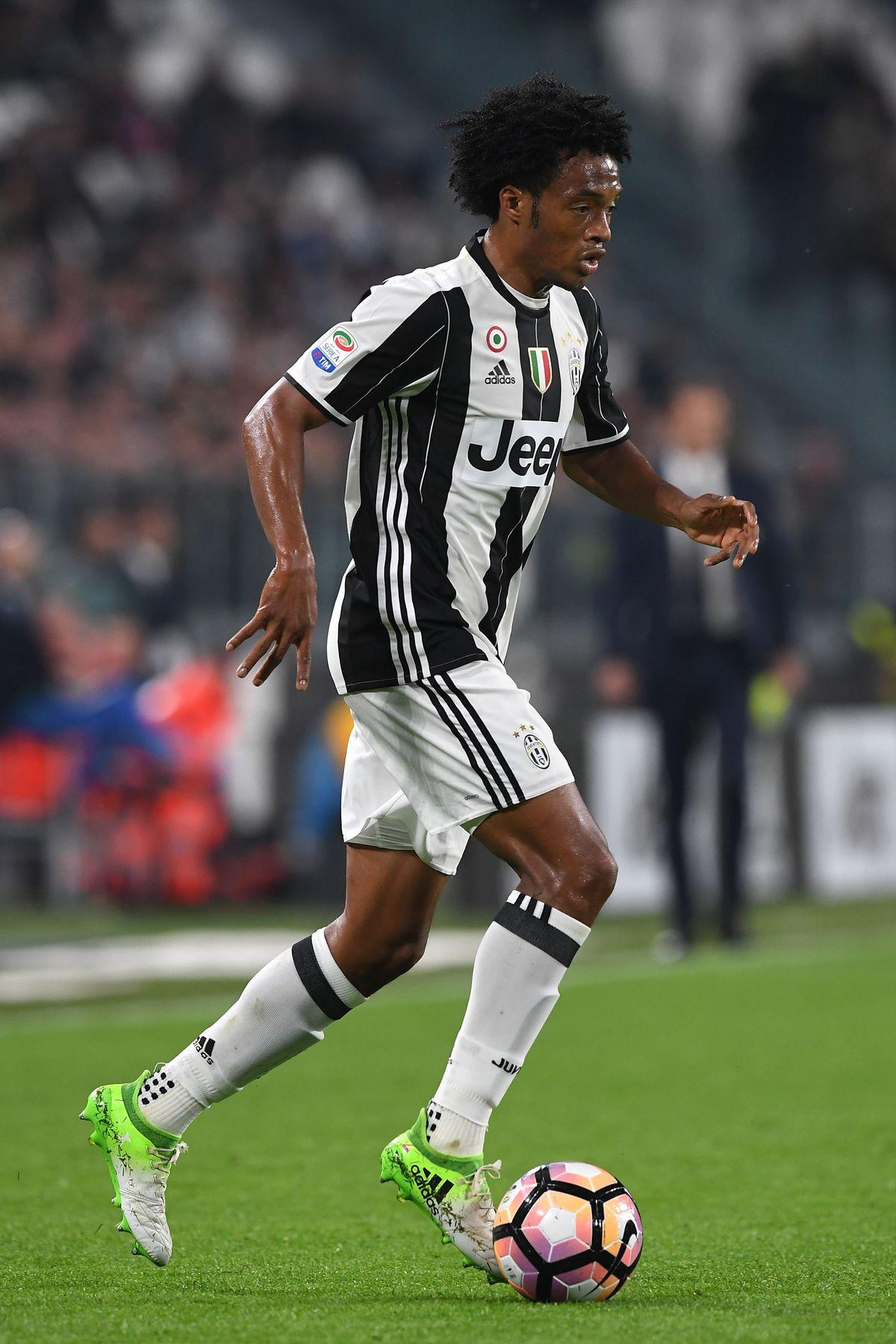 Juventus FC v AC ChievoVerona - Serie A