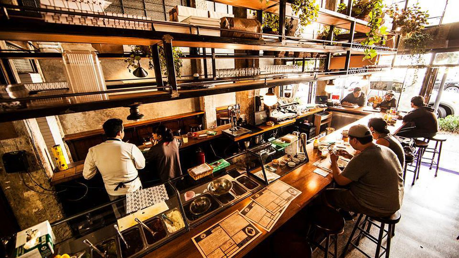 The 12 Hottest Restaurants in Mexico City Right Now, April 2015