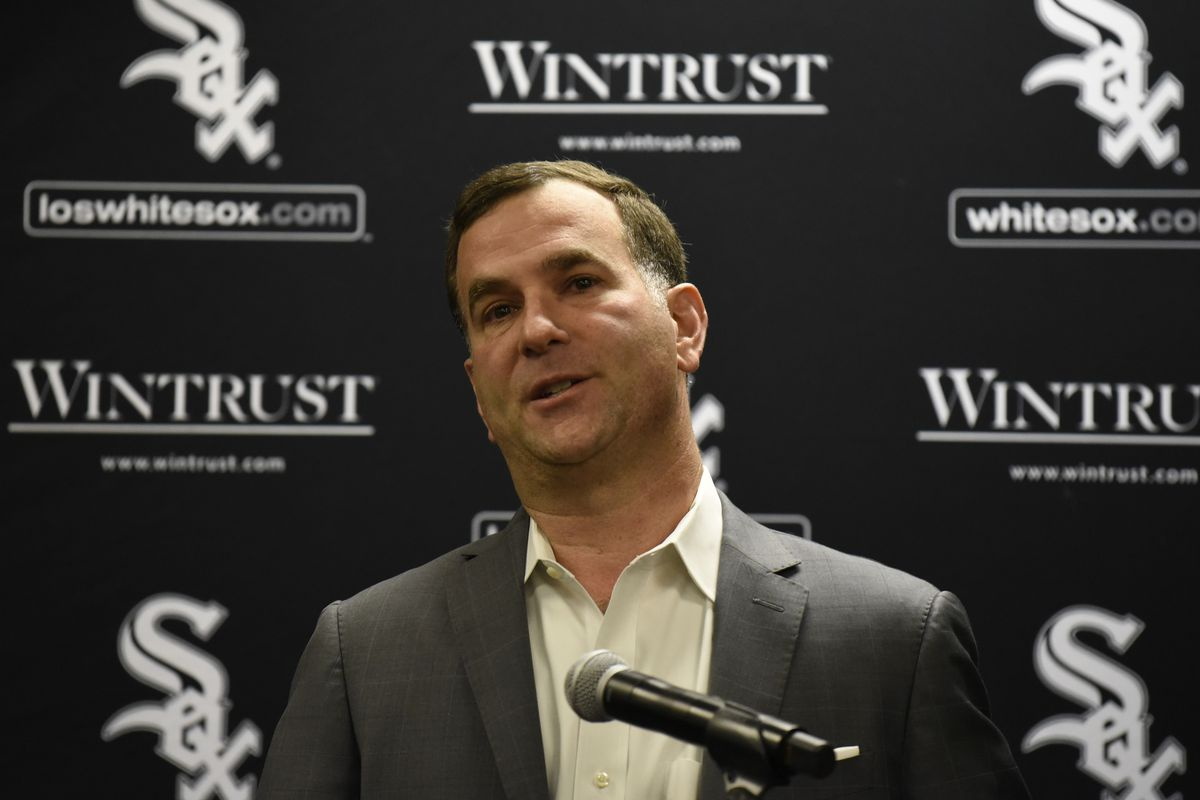 """""""We know we have the talent to win the championship with this group, so the wish list would be being blessed with good health,"""" White Sox GM Rick Hahn said. """"Can't always promise that, unfortunately. So depth may be tested from here to there."""""""