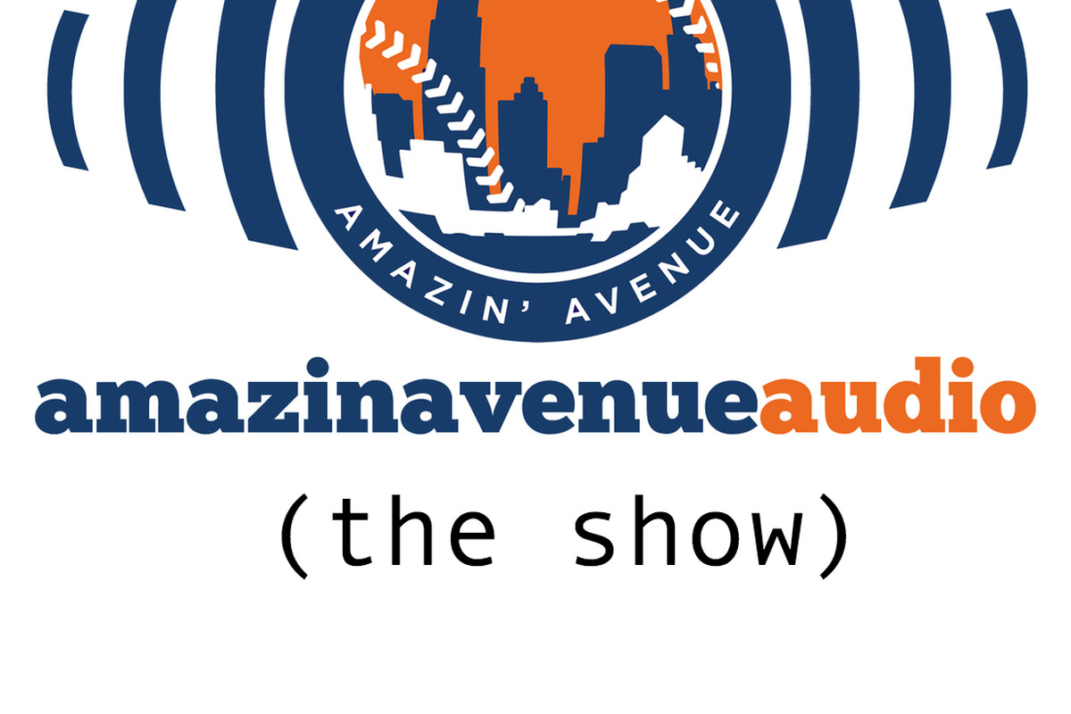 Amazin' Avenue Audio (The Show): You're Saying The Mets Have a Chance?