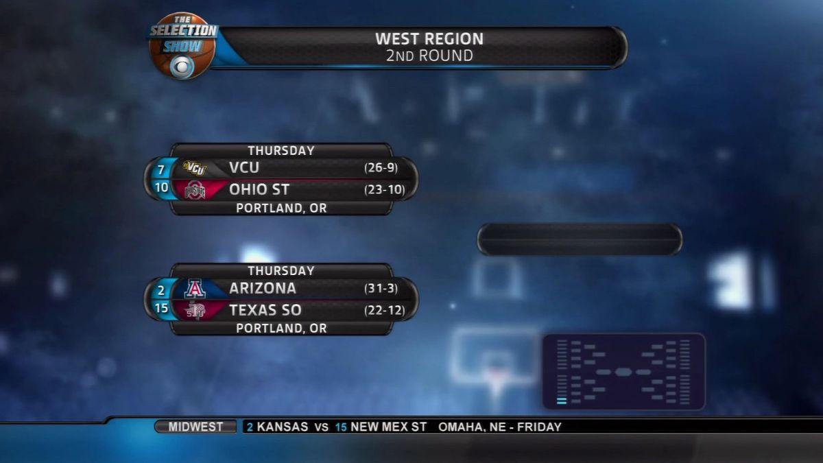 West Region 3