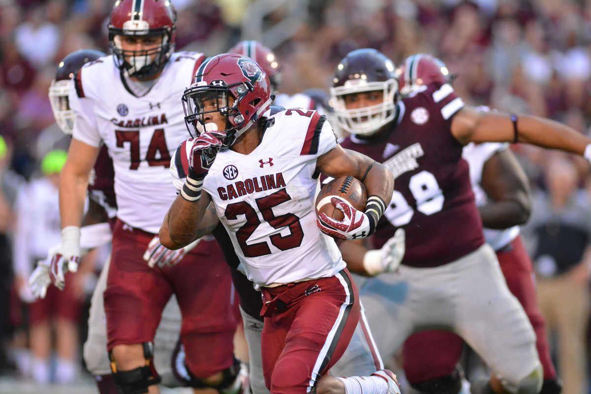Stylin' and profilin': Evaluating South Carolina's uniform ...