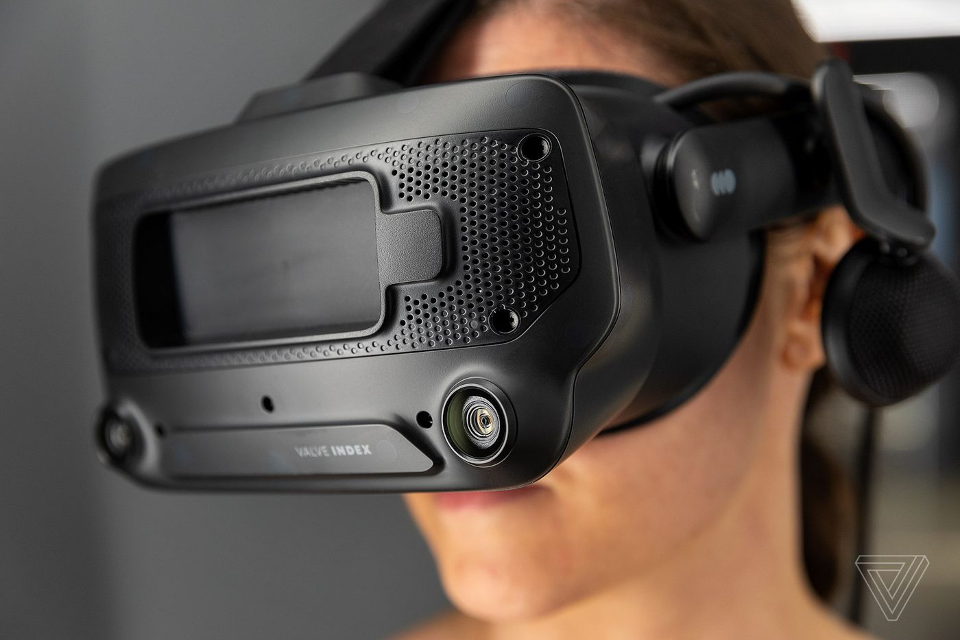 Valve Index review: high-powered VR at a high-end price - The Verge