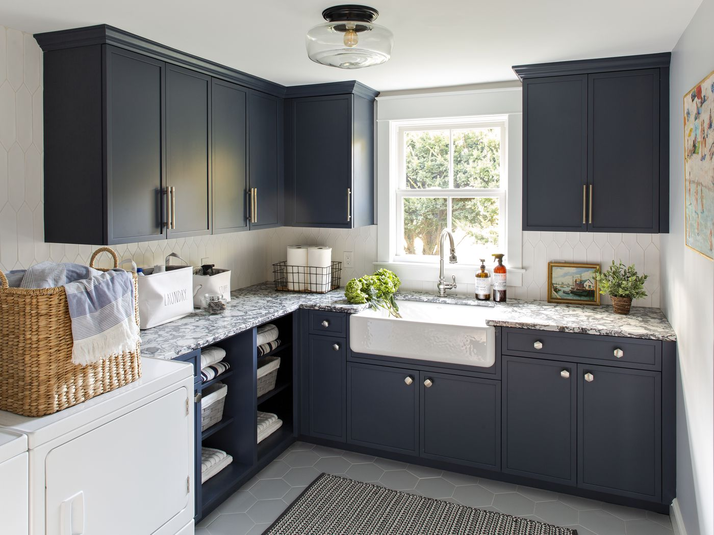 A Guide To Laundry Room Renovations This Old House