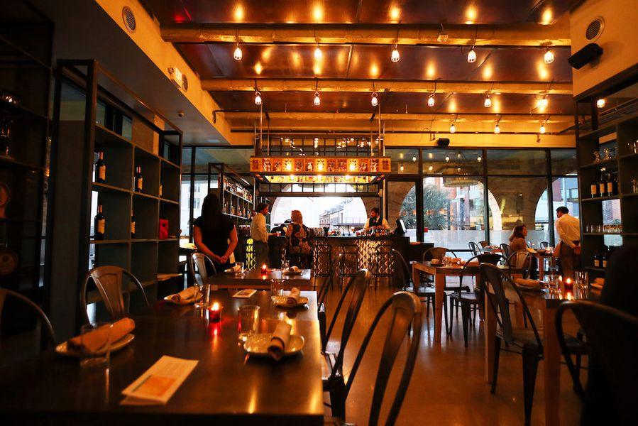 Inside San Antonio\'s Arcade Midtown Kitchen, Now Open - Eater