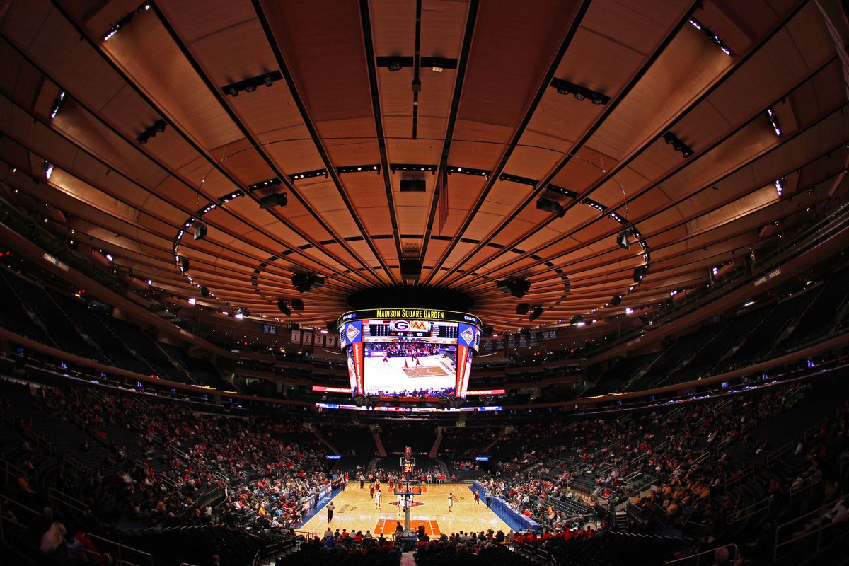 2015 NIT Tournament: Bracket and schedule released - Big East Coast Bias