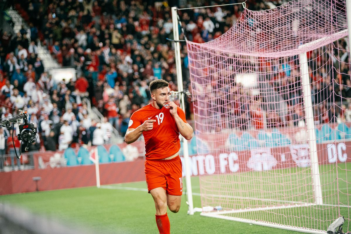 Win over United States soccer gives Canadian Men's National Team reason to believe