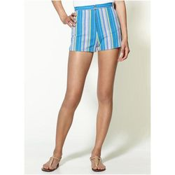 """<a href=""""http://piperlime.gap.com/browse/product.do?cid=62019&vid=1&pid=278254&scid=278254002""""> Lucca Couture Baha shorts</a>, $54 piperlime.com"""