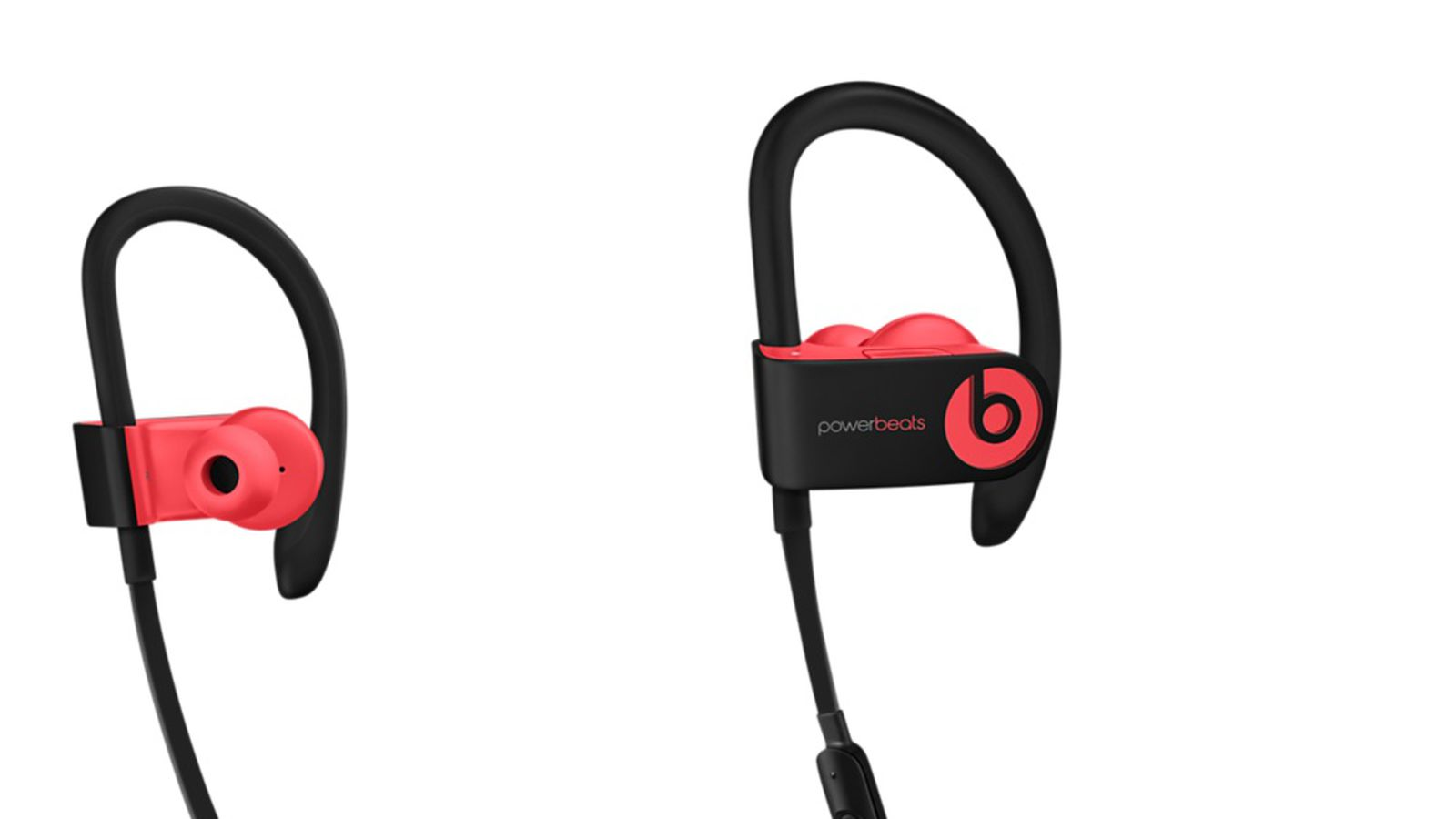 Powerbeats 3 earphones with Apple's W1 chip are now available to ...