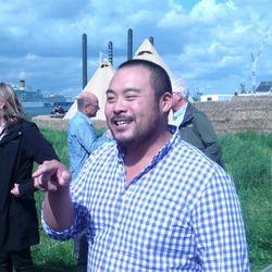Happy Chang.