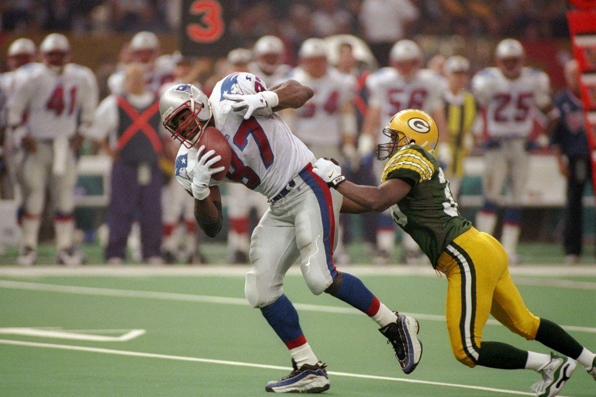Super Bowl XXXI