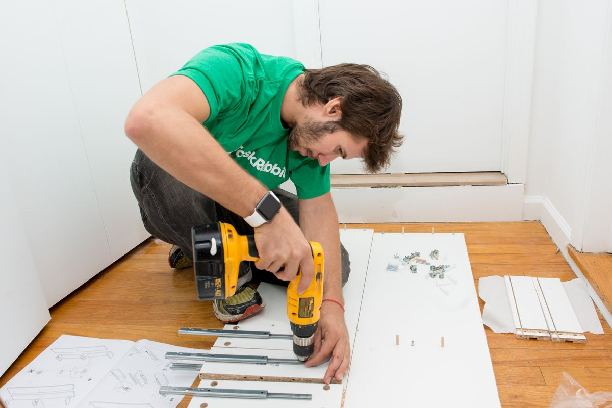 Ikea officially launches TaskRabbit assembly service