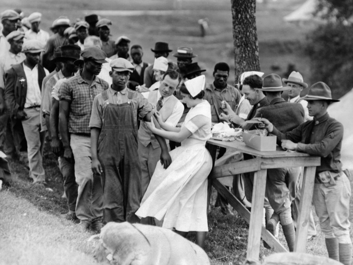 The Great Migration Was Awful For Black Peoples Health