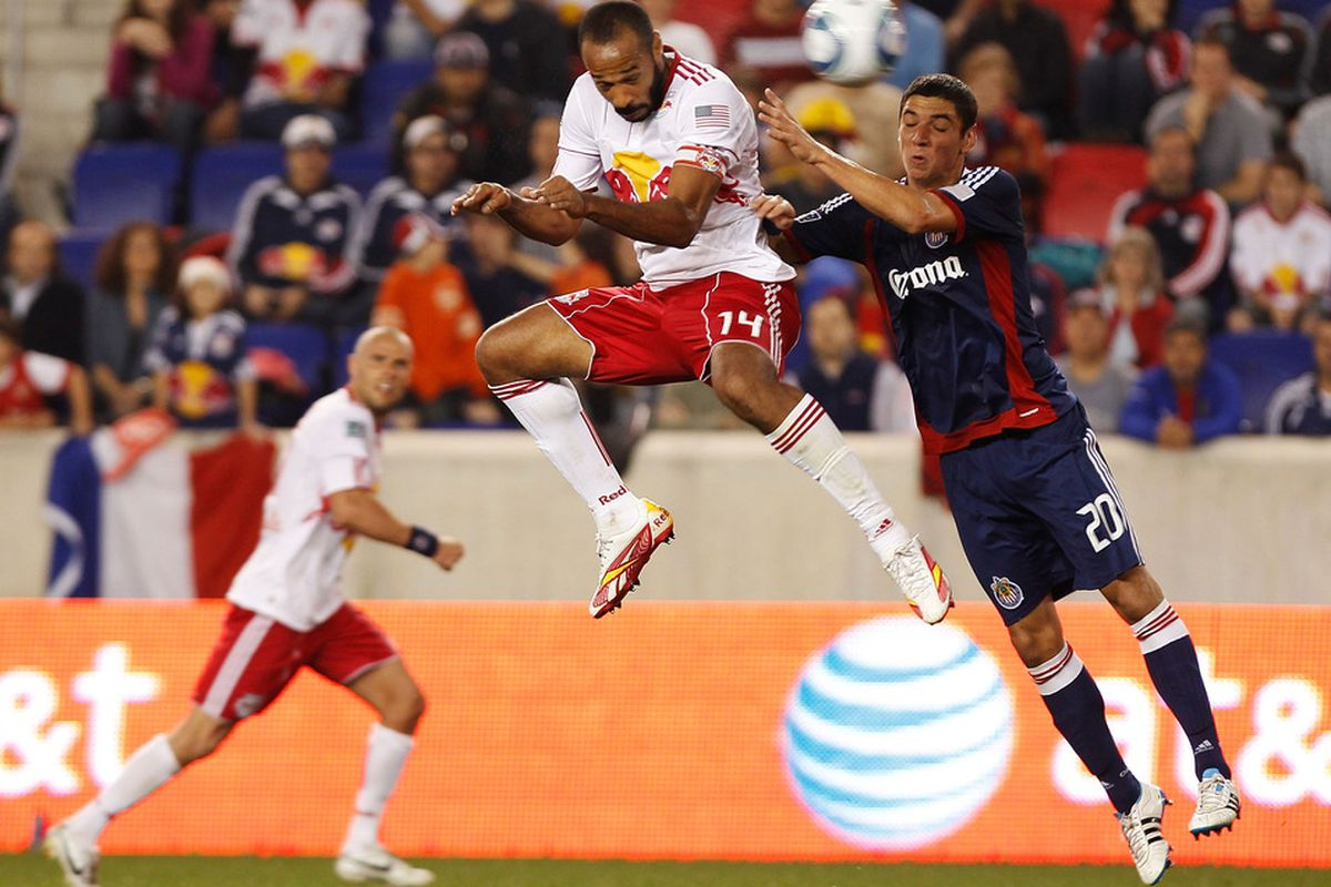 (Photo by Mike Stobe/Getty Images for New York Red Bulls)