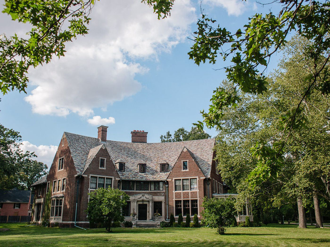 Cheap Mansions For Sale In Usa detroit mansions - curbed detroit