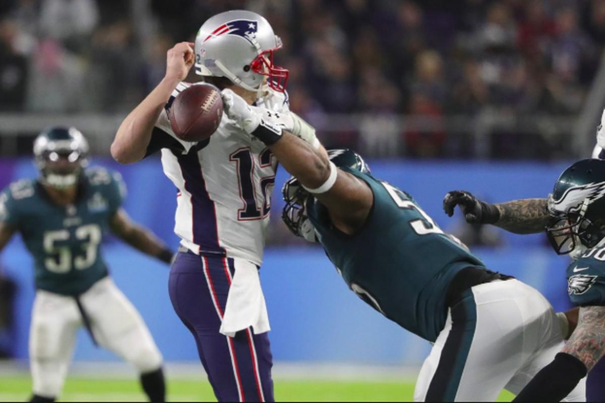 What Brandon Graham S Re Signing Means For The Colts