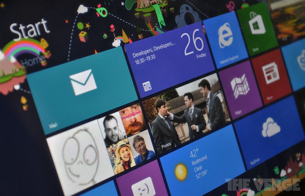 Windows 8 review hed