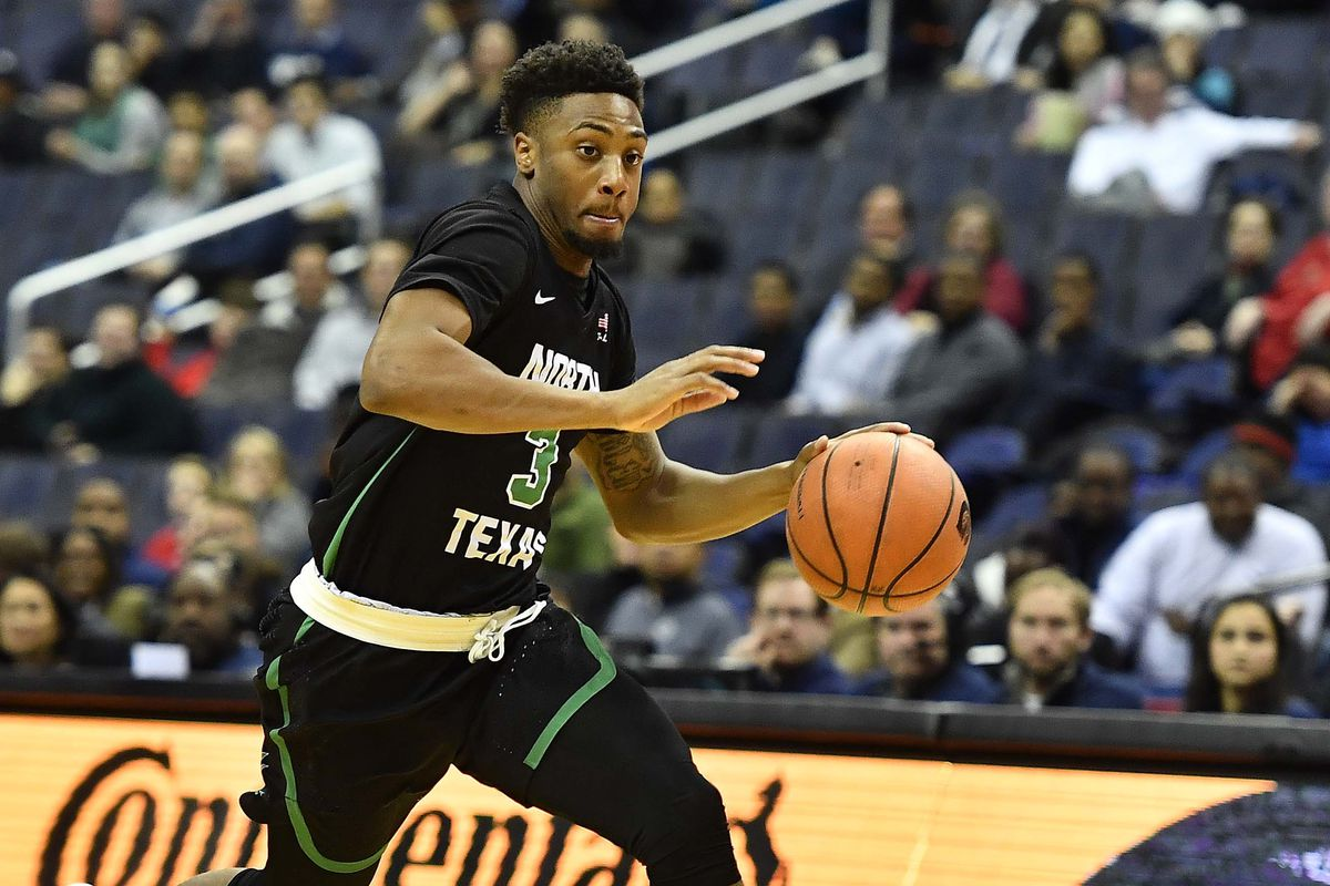 892a9aa3538 College basketball: Grant McCasland has North Texas ready for an ...