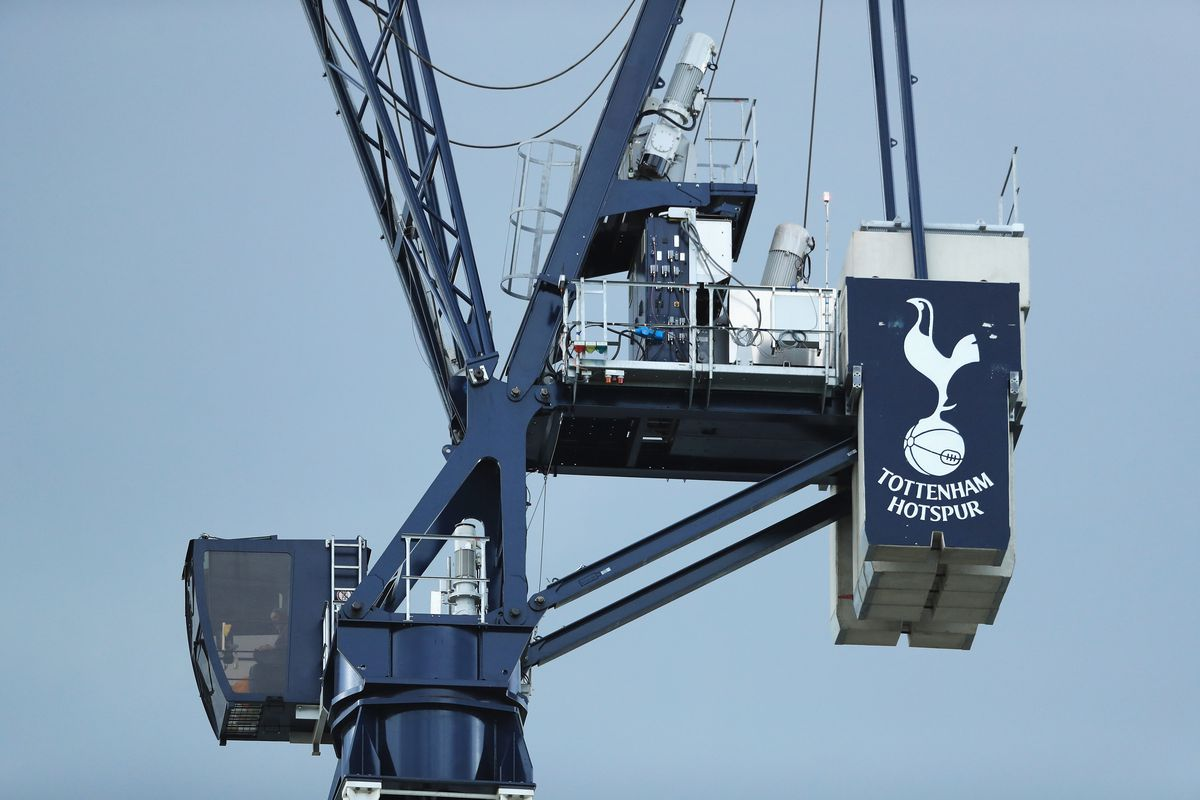 Spurs deal for defender could be scrapped due to criminal record