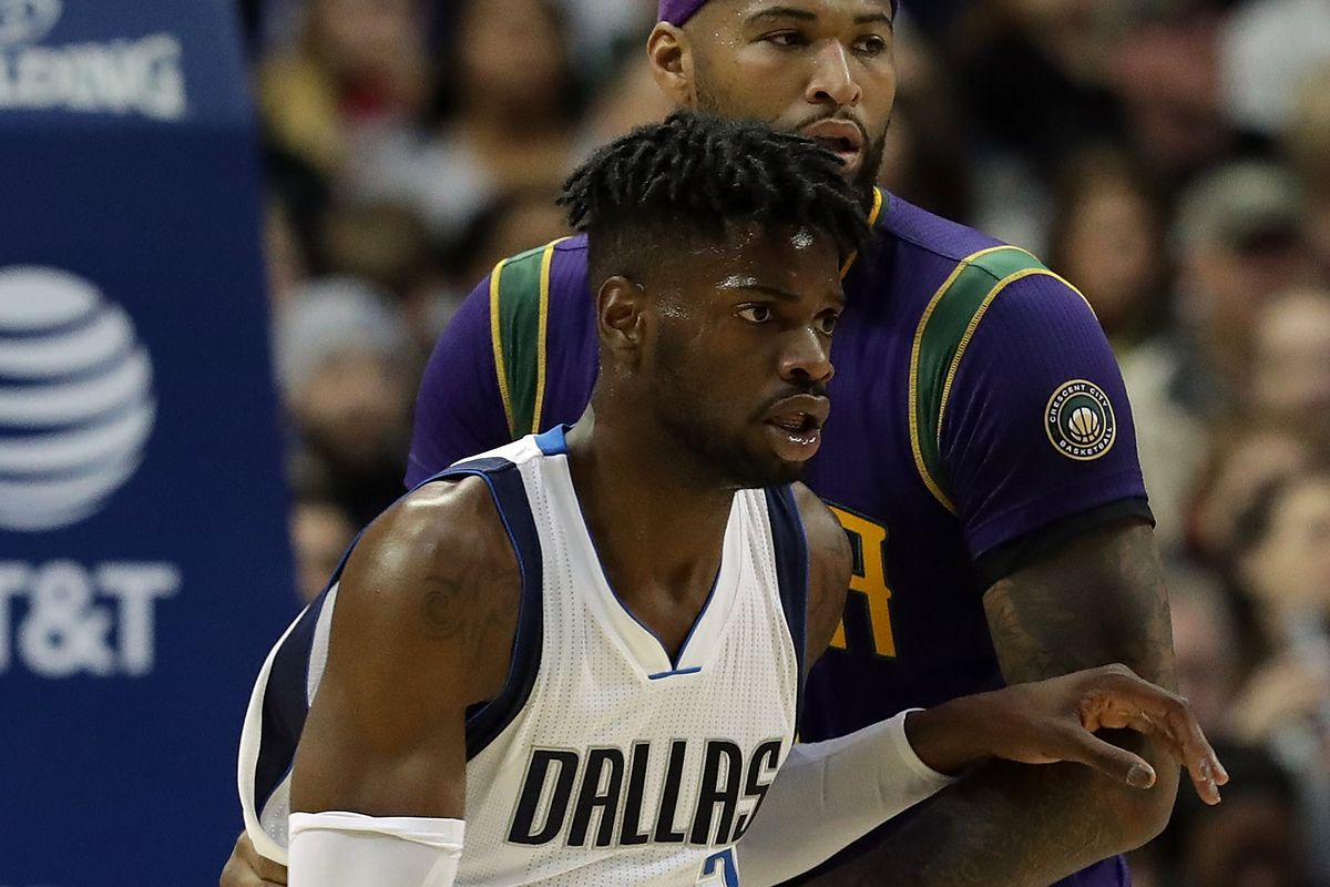 Nerlens Noel May Get Max Contract This Summer