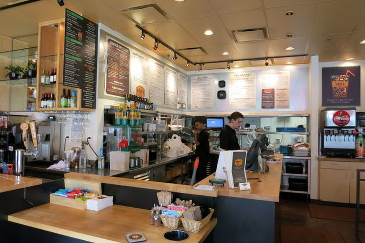 Etai's Cafe Stapleton