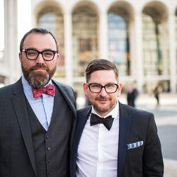 Joshua Henderson and Matthew Parker of Seattle's Westward