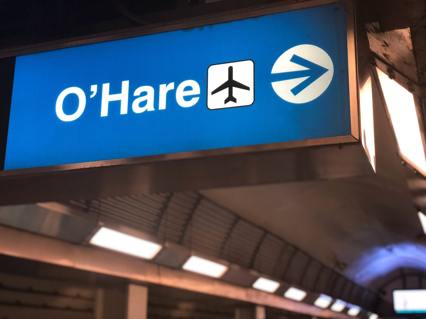 A complete guide to Chicago's O'Hare International Airport - Curbed
