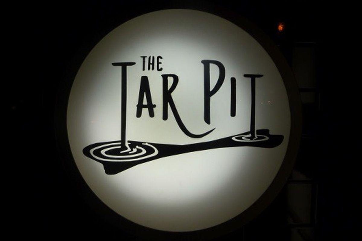 Exterior, The Tar Pit.