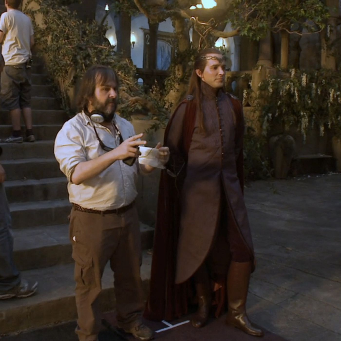 Watch this: creating the sights and sounds of 'The Hobbit' - The Verge