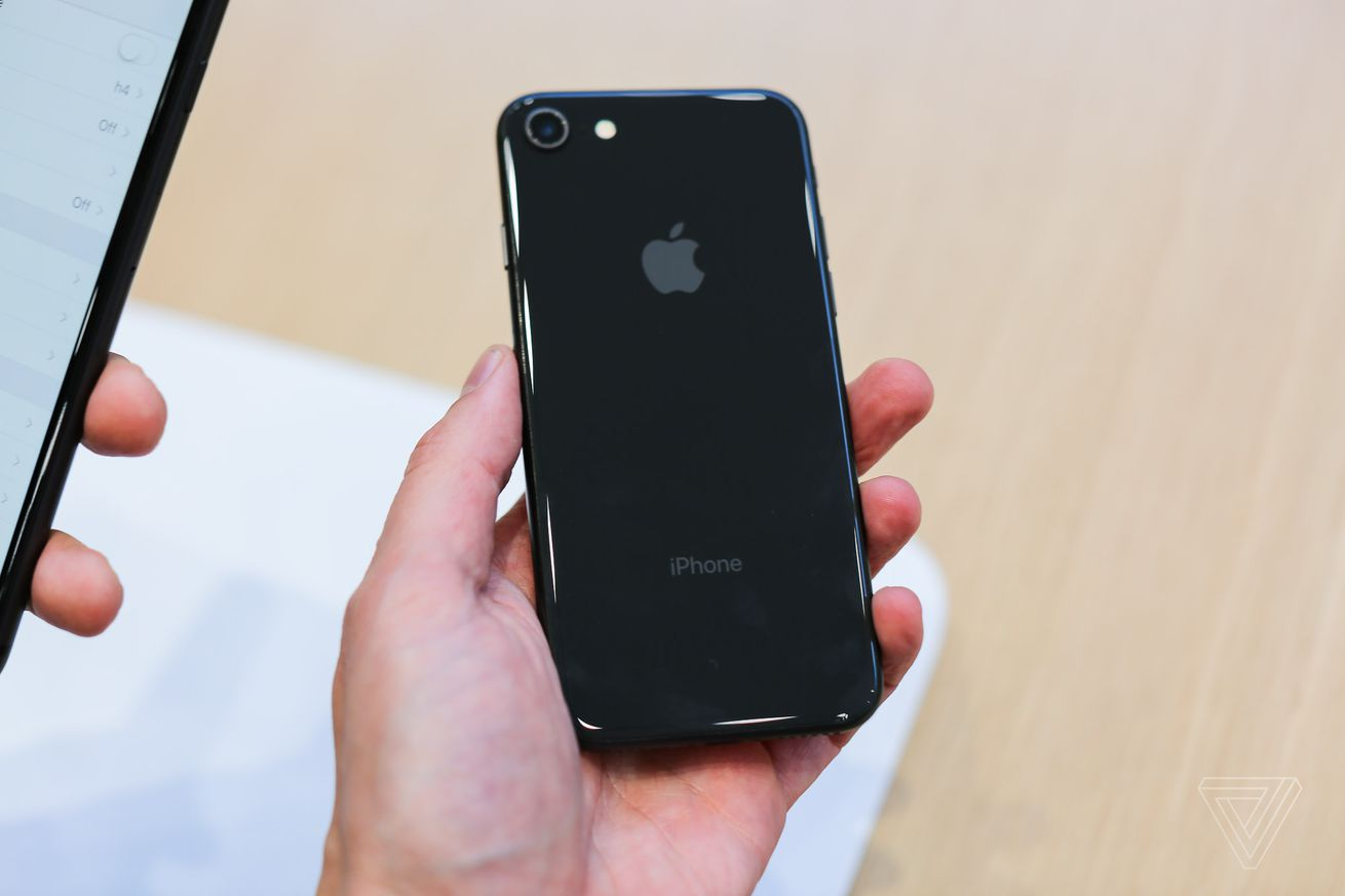 regulatory filings hint at new iphone models soon