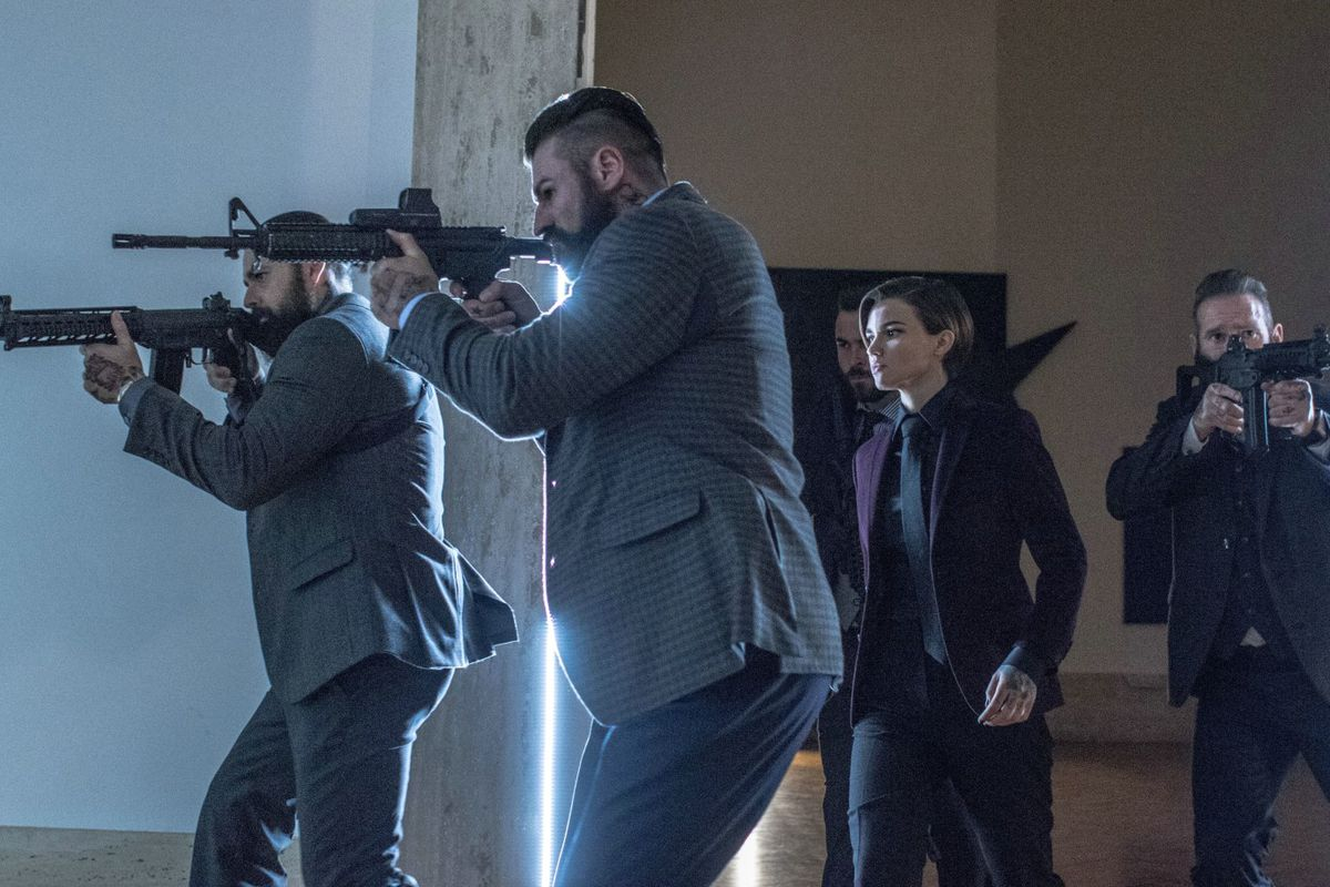John Wick Chapter 2 Has Officially Been Confirmed As Deadlier Than