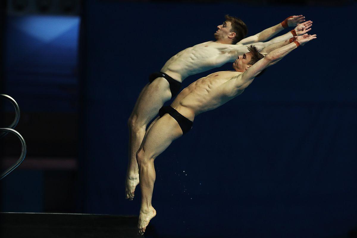 Gwangju 2019 FINA World Championships: Diving - Day 4