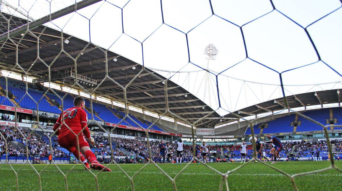 Bolton Wanderers v Sunderland - Sky Bet League One