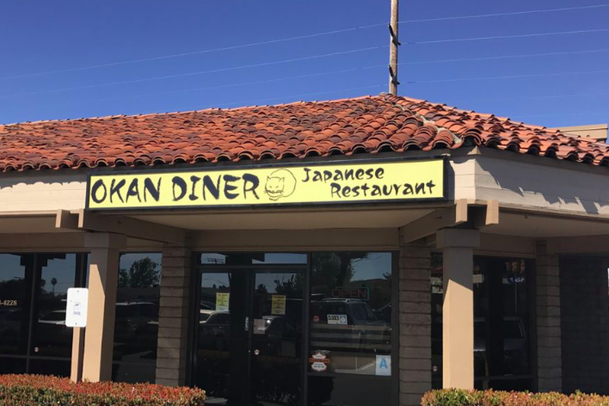 Okan Diner Opens With Japanese Udon And Rice Kettles