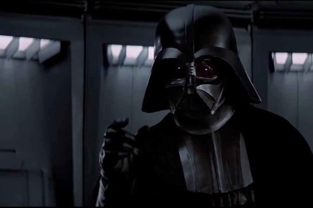 rewatch this key scene from a new hope before seeing rogue