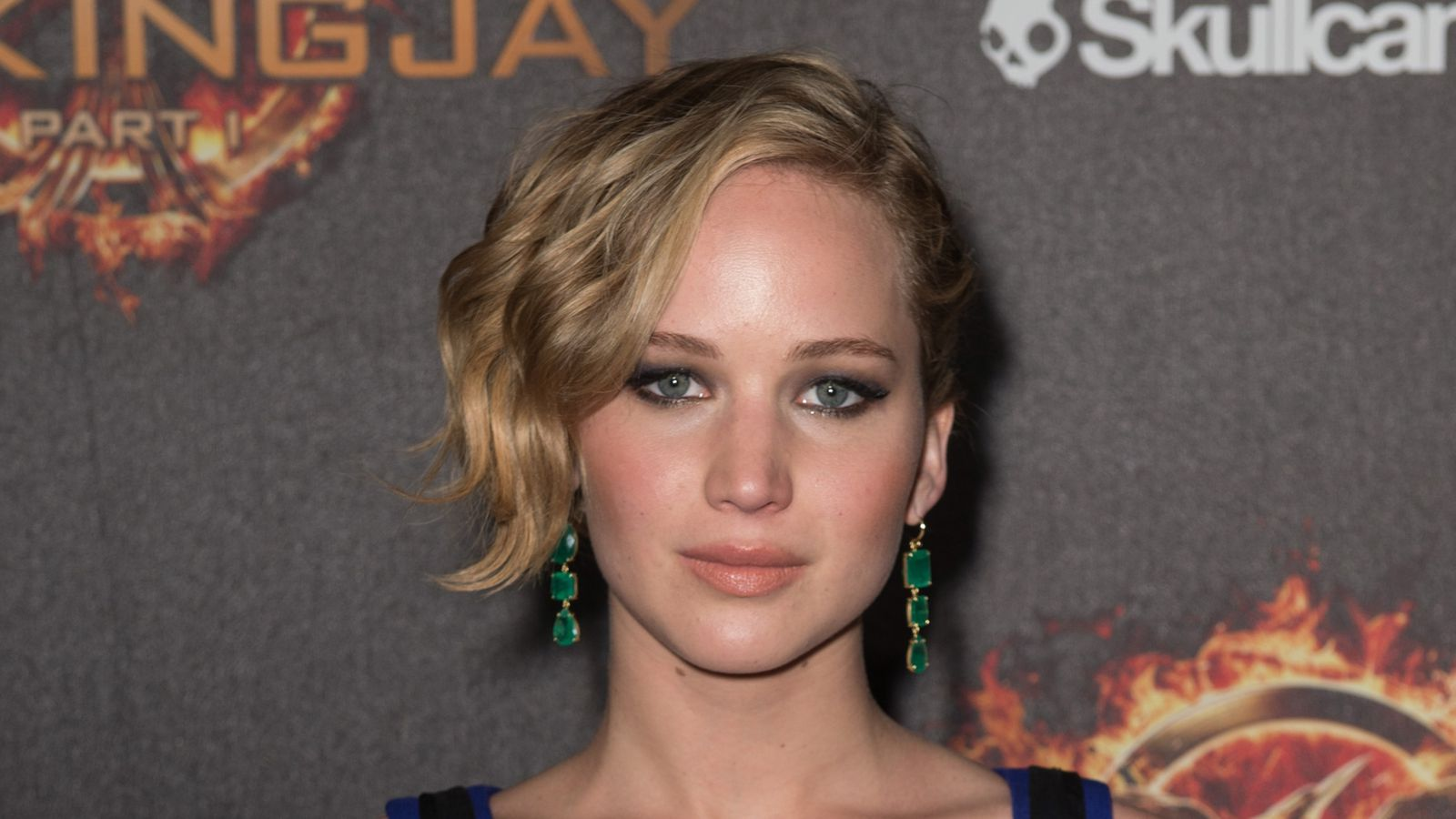 What Was It Like For Jennifer Lawrence When Her Nude Pics