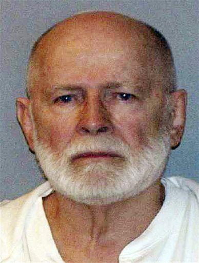 "James ""Whitey"" Bulger in 2011. | U.S. Marshals Service photo"