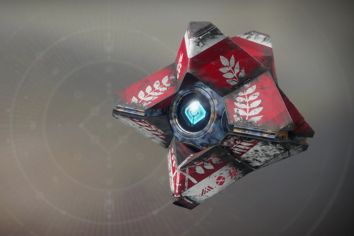 Destiny 2 guide: How to increase your Ghost's range to find loot