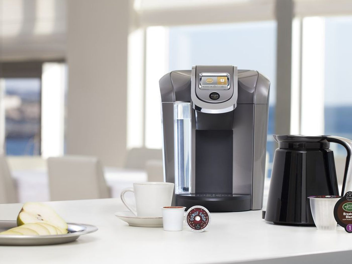 Keurigs Attempt To Drm Its Coffee Cups Totally Backfired The Verge