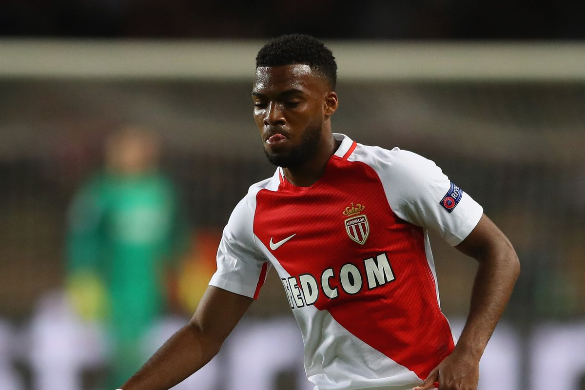 Monaco star names Premier League side he wants to join