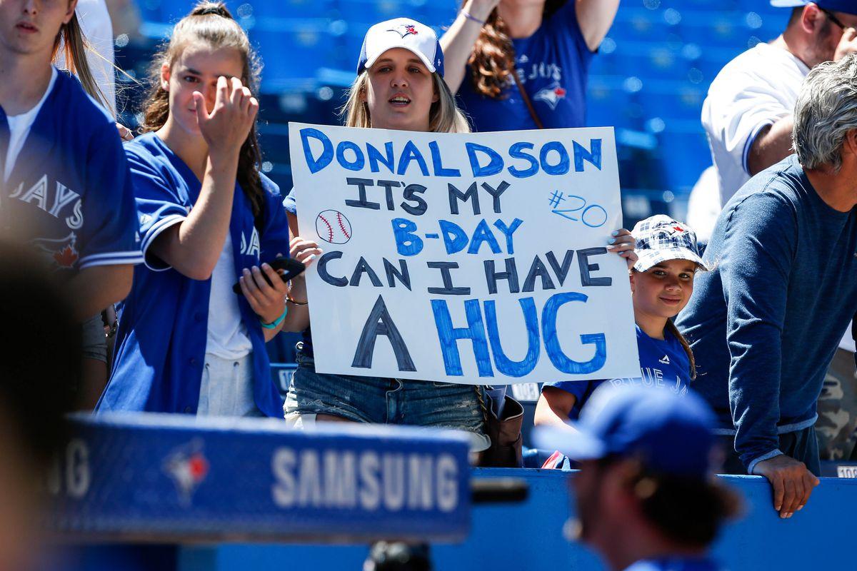 JD, you can hug anyone you want.