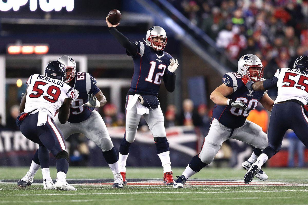 Tom Brady (GettyImages)