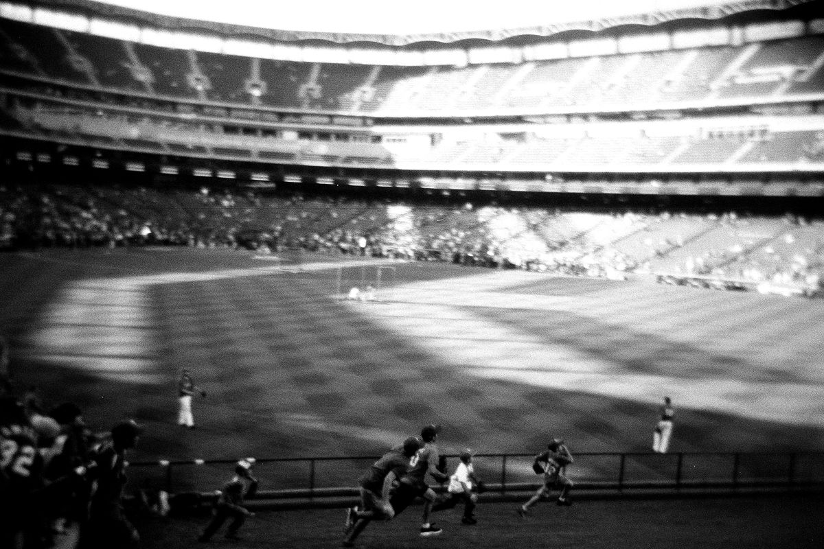 2011 MLB World Series Feature