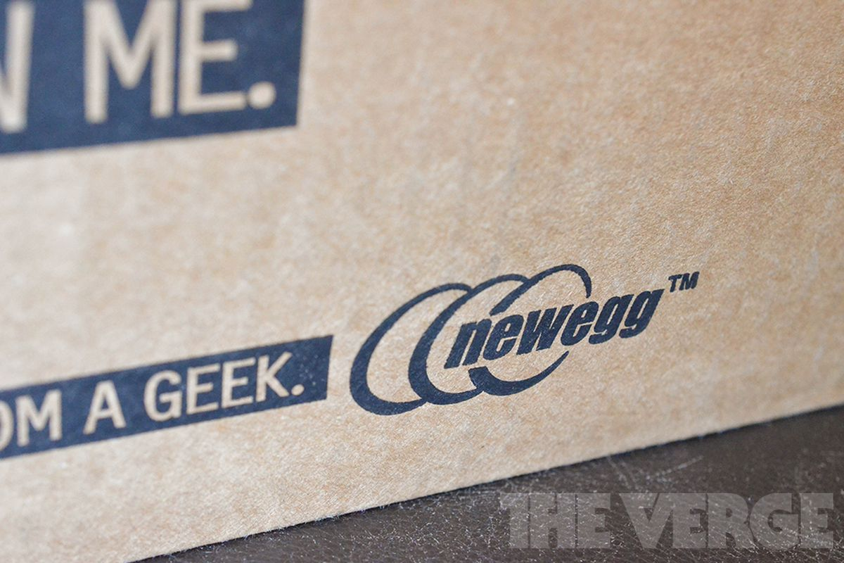 Newegg logo box (1020)