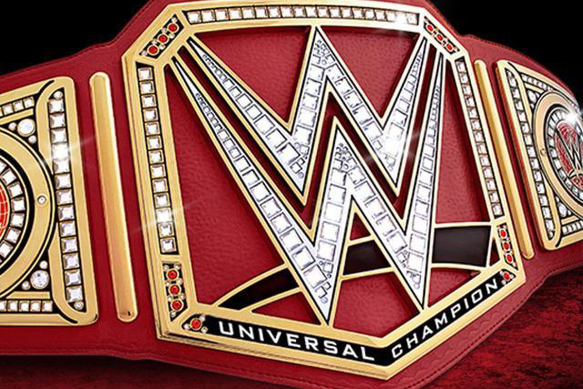 'Series of matches' announced to crown new WWE Universal ...
