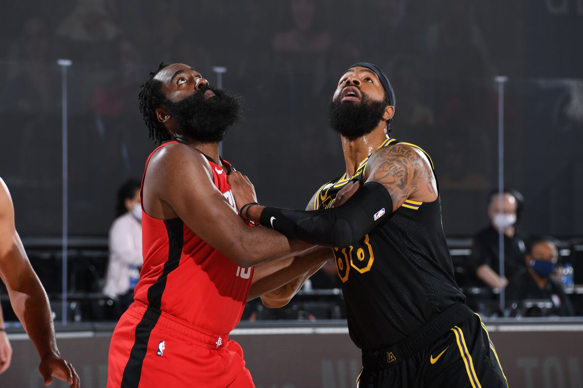 NBA Playoffs: Markieff Morris gave Lakers 'huge boost ...