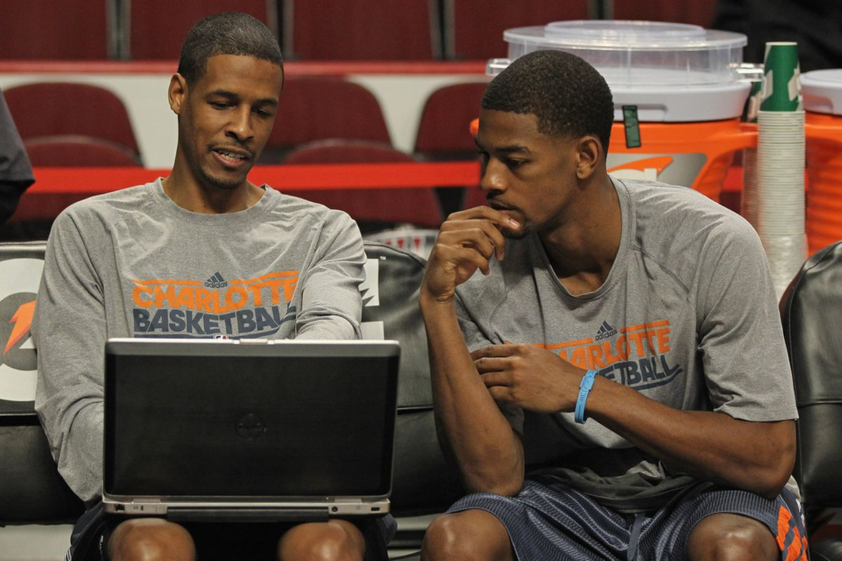 Even the Bobcats are laughing at some of these .gifs....