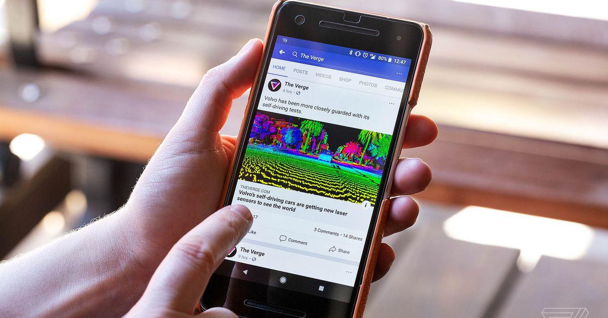 Supreme Court will hear Facebook robocalling case