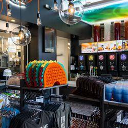 Taco Bell Cantina's Taco Shop